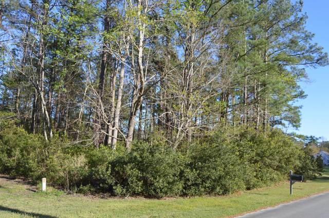 Lot 28 Phillips Drive, Minnesott Beach, NC 28510 (MLS #100238264) :: Stancill Realty Group