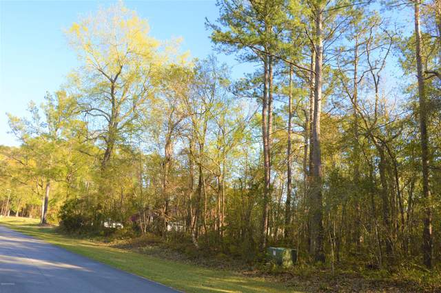 Lot 16 Pinewood Drive, Minnesott Beach, NC 28510 (MLS #100238269) :: Castro Real Estate Team