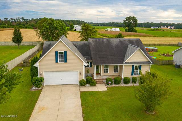 600 Godette School Road, Havelock, NC 28532 (MLS #100238272) :: Frost Real Estate Team