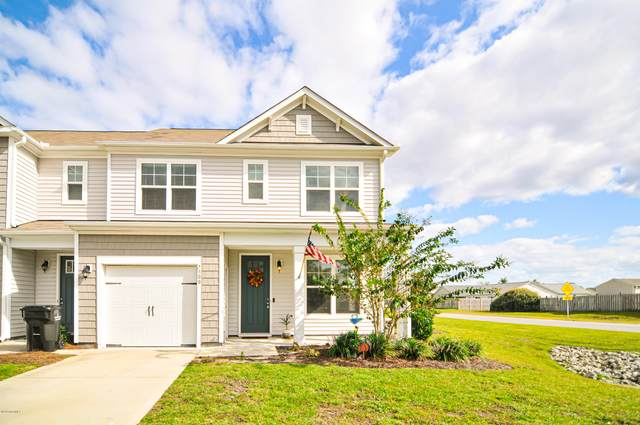7300 Chipley Drive, Wilmington, NC 28411 (MLS #100238274) :: Thirty 4 North Properties Group