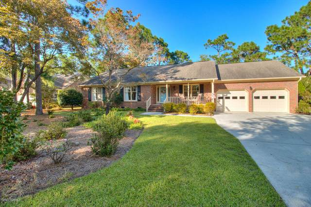 3125 Lantern Way, Wilmington, NC 28409 (MLS #100238276) :: Coldwell Banker Sea Coast Advantage