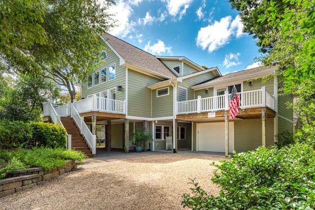 117 James Drive, Emerald Isle, NC 28594 (MLS #100238284) :: Carolina Elite Properties LHR