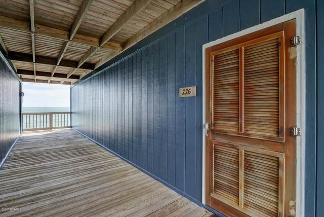 2240 New River Inlet Road #226, North Topsail Beach, NC 28460 (MLS #100238290) :: Coldwell Banker Sea Coast Advantage
