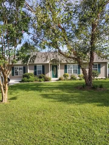 2408 Oban Court, Wilmington, NC 28411 (MLS #100238291) :: The Tingen Team- Berkshire Hathaway HomeServices Prime Properties