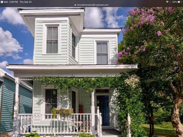 916 N 5th Avenue, Wilmington, NC 28401 (MLS #100238295) :: Coldwell Banker Sea Coast Advantage