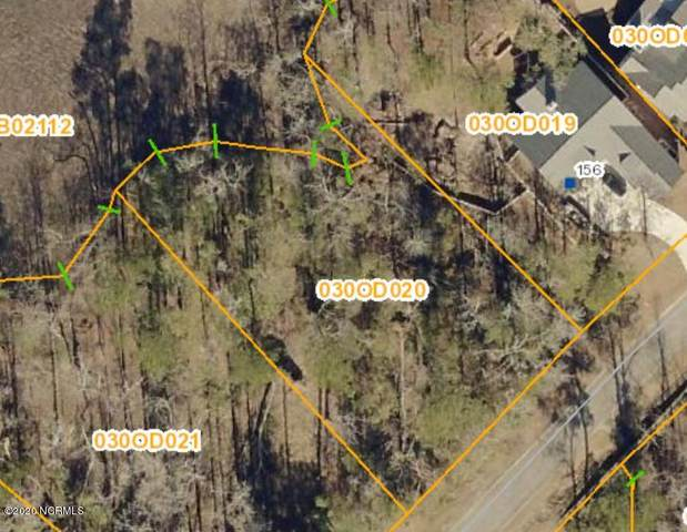 20 Lot Brookhaven Trail, Leland, NC 28451 (MLS #100238314) :: The Rising Tide Team