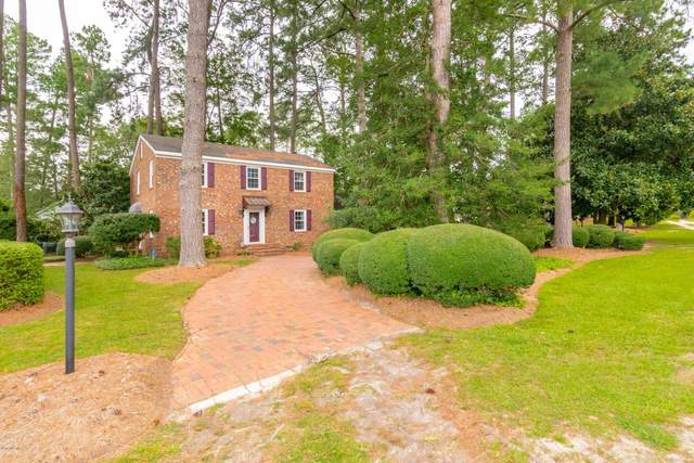 66 Katherine Drive, Washington, NC 27889 (MLS #100238321) :: Frost Real Estate Team