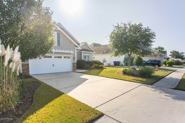 1131 Endeavour Way SW, Ocean Isle Beach, NC 28469 (MLS #100238337) :: Berkshire Hathaway HomeServices Prime Properties