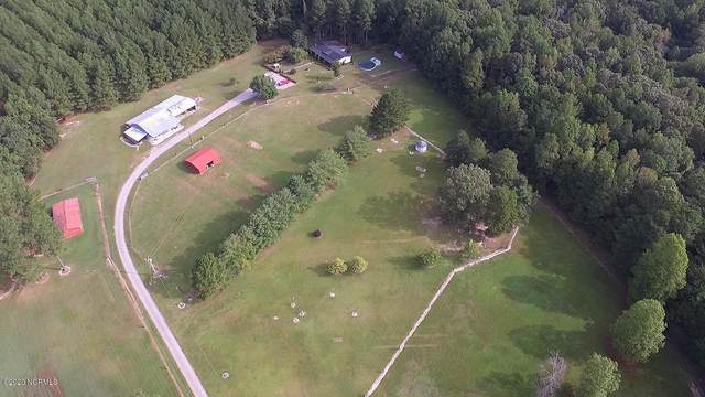 2844 Green Road, Spring Hope, NC 27882 (MLS #100238341) :: Stancill Realty Group