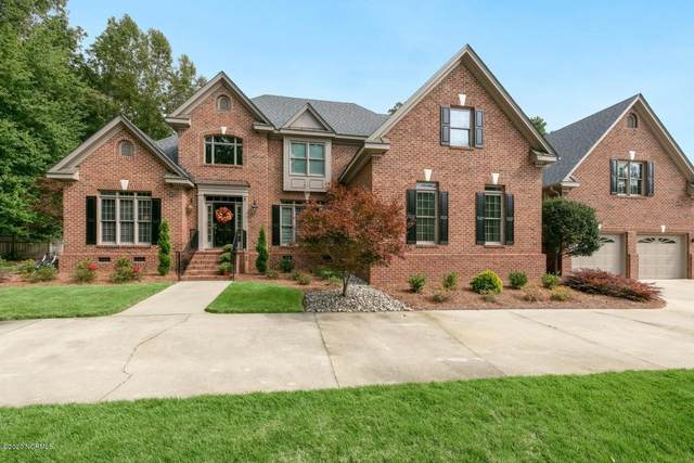 810 Cardinal Drive NW, Wilson, NC 27896 (MLS #100238385) :: Frost Real Estate Team