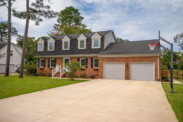 3216 Red Berry Drive, Wilmington, NC 28409 (MLS #100238403) :: Thirty 4 North Properties Group