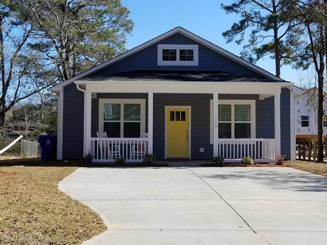 232 NE 67th Street, Oak Island, NC 28465 (MLS #100238427) :: The Tingen Team- Berkshire Hathaway HomeServices Prime Properties
