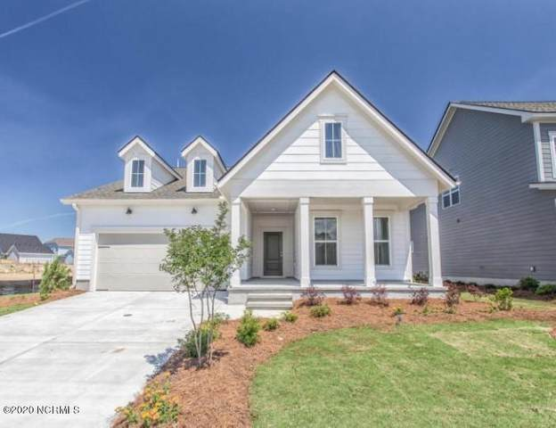 4117 Endurance Trail, Wilmington, NC 28412 (MLS #100238432) :: Carolina Elite Properties LHR