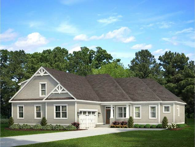 2 Coral Court, Hampstead, NC 28443 (MLS #100238440) :: The Keith Beatty Team