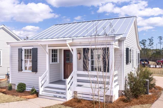 5 Back Cove Circle 32F, Oriental, NC 28571 (MLS #100238453) :: Coldwell Banker Sea Coast Advantage