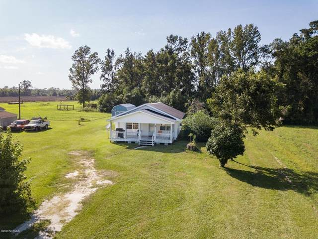 4181 Sawmill Road SE, Northwest, NC 28451 (MLS #100238455) :: Stancill Realty Group