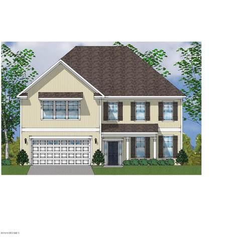 1257 Lt. Congleton Road, Wilmington, NC 28409 (MLS #100238458) :: Frost Real Estate Team
