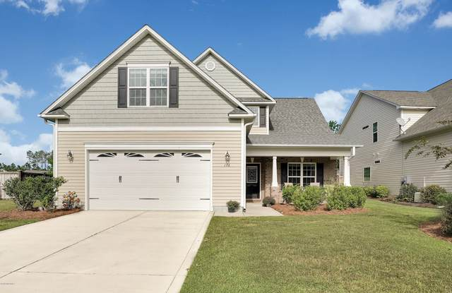 176 N Palm Drive, Winnabow, NC 28479 (MLS #100238459) :: Liz Freeman Team