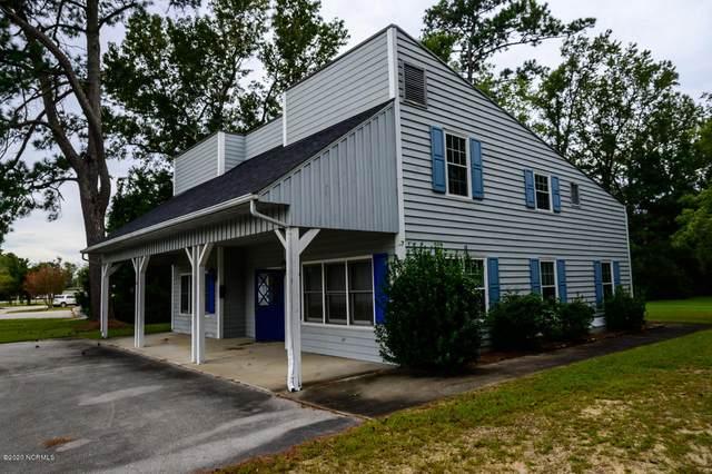 901 Broad Street, Oriental, NC 28571 (MLS #100238460) :: Lynda Haraway Group Real Estate