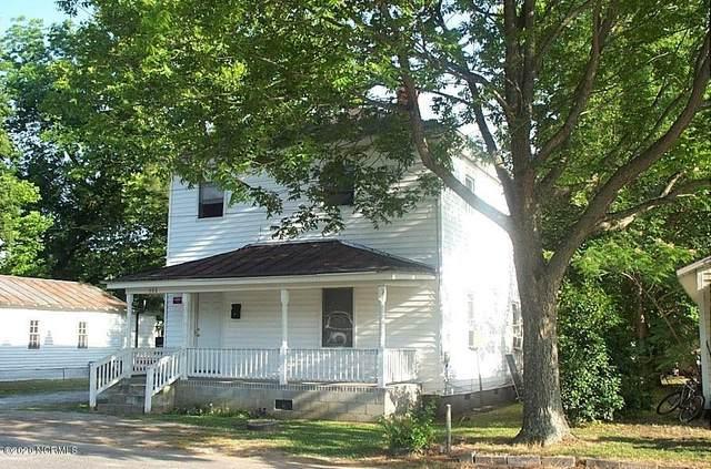 406 Mckinley Street A&B, Ayden, NC 28513 (MLS #100238466) :: Liz Freeman Team