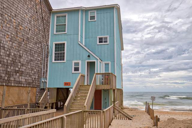 2314 New River Inlet Road, North Topsail Beach, NC 28460 (MLS #100238467) :: The Oceanaire Realty
