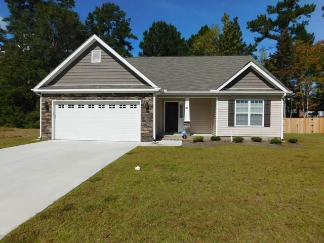 3128 Drew Avenue, New Bern, NC 28562 (MLS #100238468) :: Berkshire Hathaway HomeServices Hometown, REALTORS®