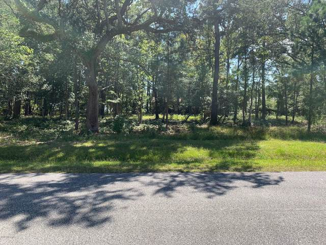 8972 Tranquility Lane SW, Sunset Beach, NC 28468 (MLS #100238469) :: Barefoot-Chandler & Associates LLC