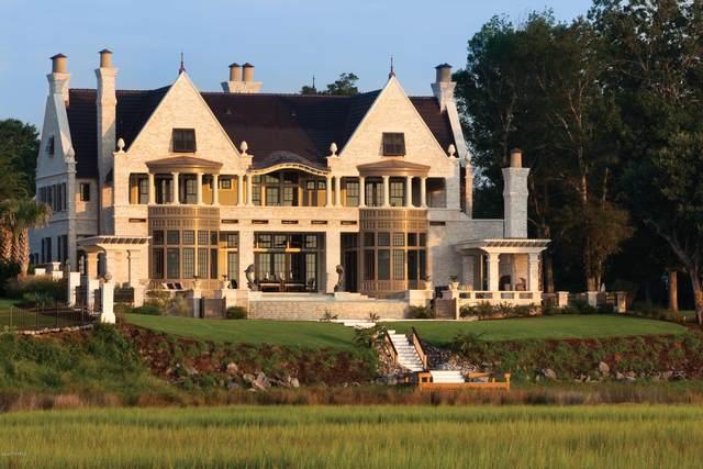 2340 Ocean Point Drive, Wilmington, NC 28405 (MLS #100238478) :: Carolina Elite Properties LHR