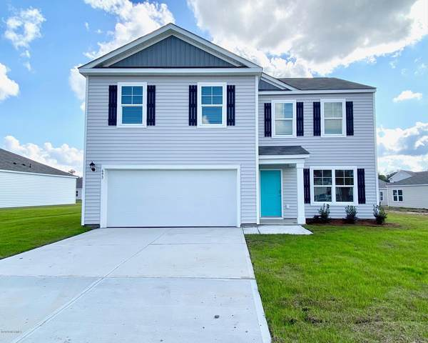 544 Draymore Drive NE # 1144, Leland, NC 28451 (MLS #100238491) :: Coldwell Banker Sea Coast Advantage