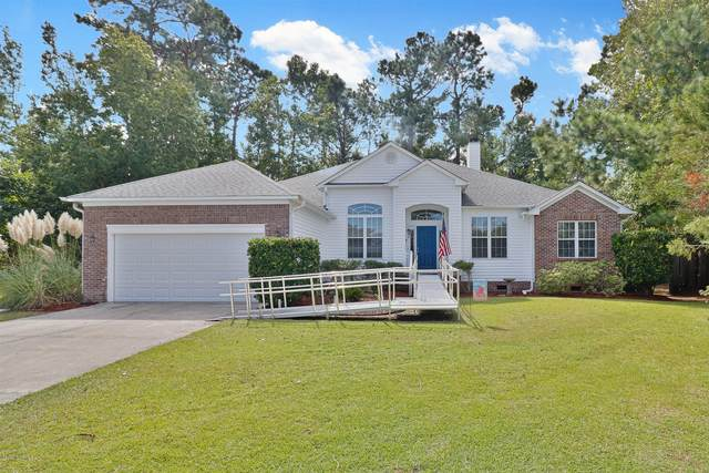 5602 S Arnlea Court, Wilmington, NC 28409 (MLS #100238492) :: Berkshire Hathaway HomeServices Hometown, REALTORS®