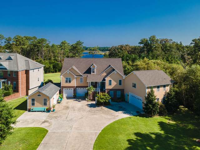 228 E Ivybridge Drive, Hubert, NC 28539 (MLS #100238498) :: Berkshire Hathaway HomeServices Hometown, REALTORS®