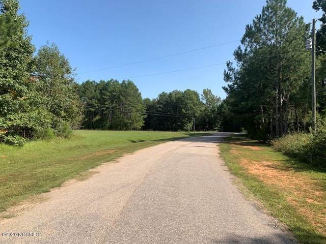 0 Gordon Moore Road, Franklinton, NC 27525 (MLS #100238505) :: Stancill Realty Group