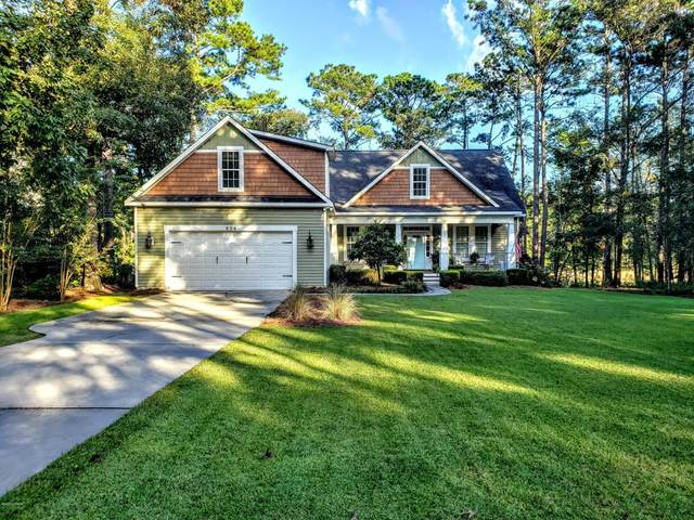 624 Ravenswood Road, Hampstead, NC 28443 (MLS #100238506) :: The Keith Beatty Team