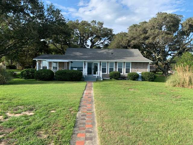 4919 Holly Lane, Morehead City, NC 28557 (MLS #100238520) :: Coldwell Banker Sea Coast Advantage