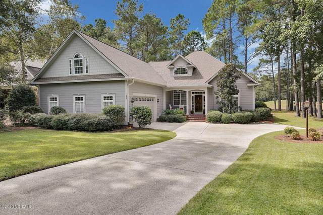 128 Plantation Passage Drive SE, Bolivia, NC 28422 (MLS #100238526) :: The Chris Luther Team