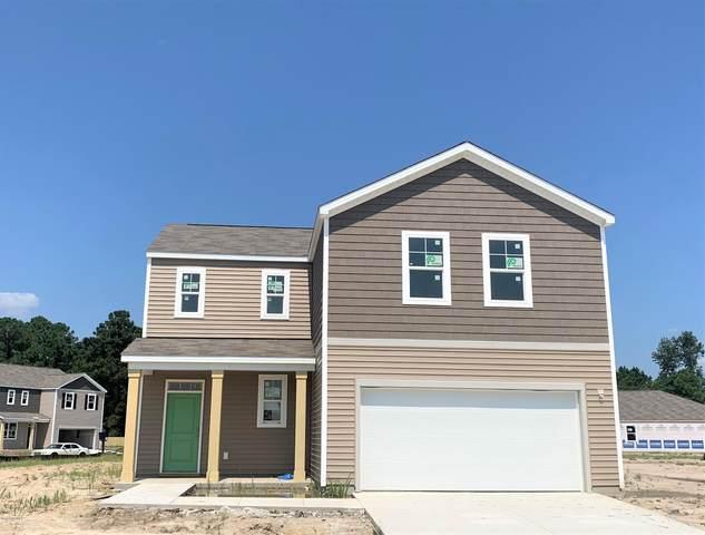 2508 Beaver Dam Lane Lot 81, Wilmington, NC 28401 (MLS #100238533) :: Thirty 4 North Properties Group