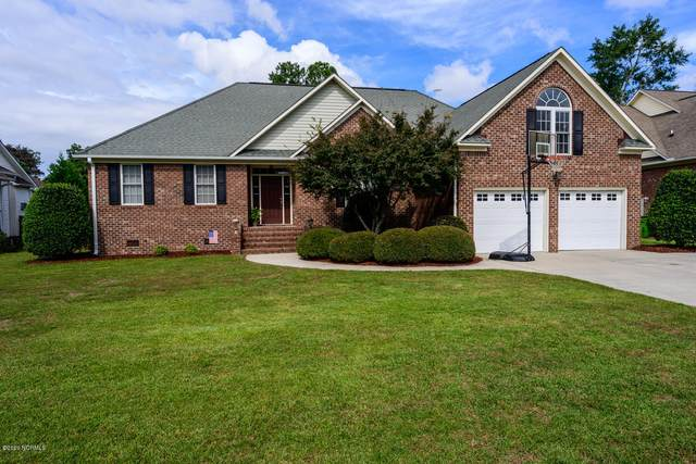 105 Crepe Myrtle Court, New Bern, NC 28562 (MLS #100238562) :: Stancill Realty Group