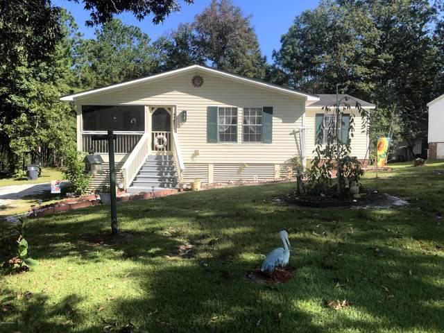 4987 Peregrine Drive SW, Shallotte, NC 28470 (MLS #100238567) :: Carolina Elite Properties LHR