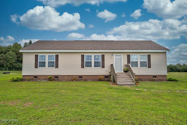 2819 S Nc Highway 50, Beulaville, NC 28518 (MLS #100238603) :: Frost Real Estate Team