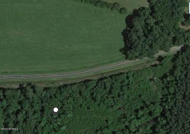 S/S 1941 River Road, Wallace, NC 28466 (MLS #100238611) :: Barefoot-Chandler & Associates LLC