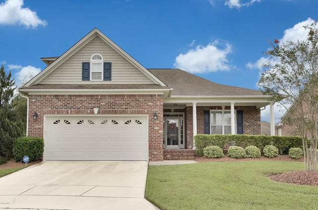 1004 Brightstone Court, Leland, NC 28451 (MLS #100238618) :: Frost Real Estate Team