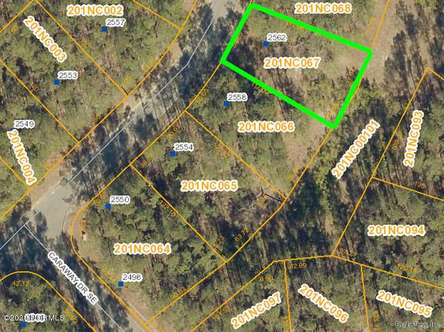 2562 Provence Drive SE, Bolivia, NC 28422 (MLS #100238619) :: The Tingen Team- Berkshire Hathaway HomeServices Prime Properties