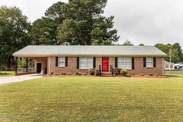 208 Saint Christophers Walk, Rocky Mount, NC 27804 (MLS #100238622) :: Lynda Haraway Group Real Estate
