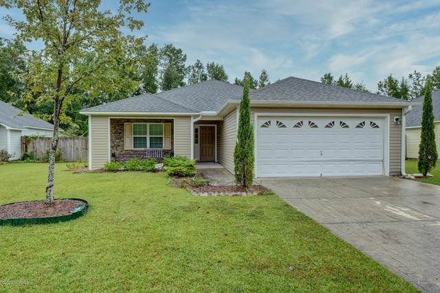 2018 W T. Whitehead Drive, Jacksonville, NC 28546 (MLS #100238625) :: Frost Real Estate Team