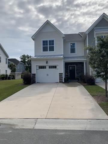 1018 Summer Woods Drive, Wilmington, NC 28412 (MLS #100238626) :: Thirty 4 North Properties Group