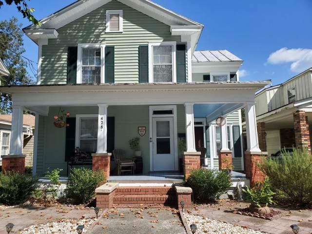 428 E 2nd Street, Washington, NC 27889 (MLS #100238627) :: RE/MAX Essential