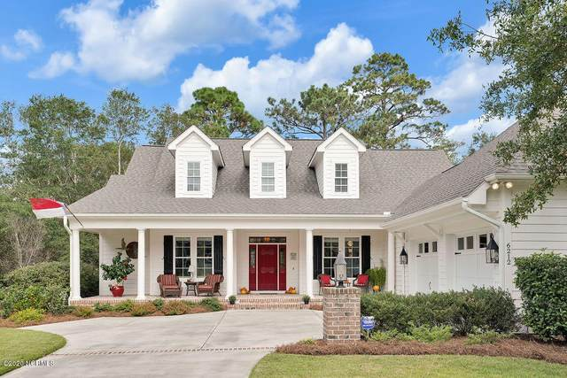 6212 Pebble Shore Lane, Southport, NC 28461 (MLS #100238629) :: Destination Realty Corp.