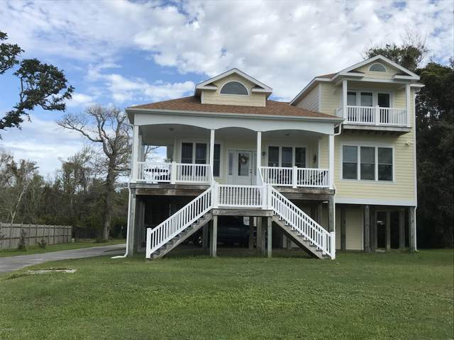 2621 Lennoxville Road, Beaufort, NC 28516 (MLS #100238634) :: The Keith Beatty Team