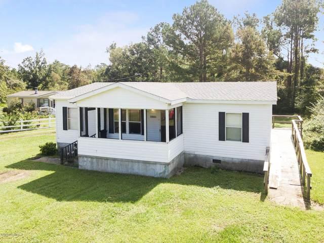 20864 Us Highway 17, Hampstead, NC 28443 (MLS #100238637) :: Frost Real Estate Team