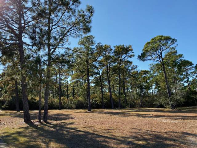 0 Corner Regencyxing/Skeffington, Southport, NC 28461 (MLS #100238656) :: Frost Real Estate Team